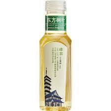NFS Green Tea 500ml