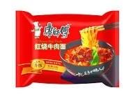 Master Kong Roasted Beef Noodle 103g