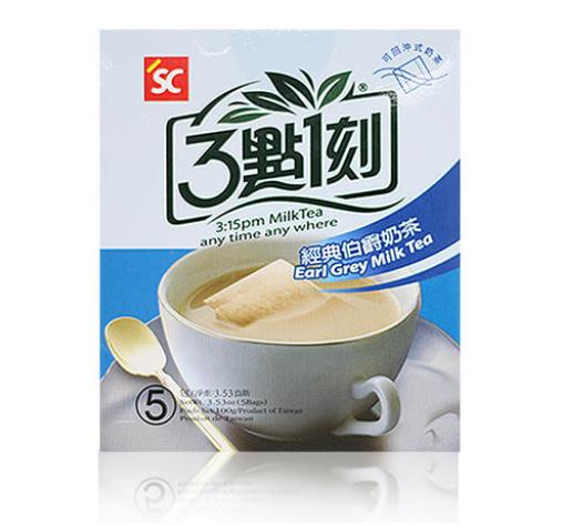 SDYK Earl Grey Milk Tea 5x20g