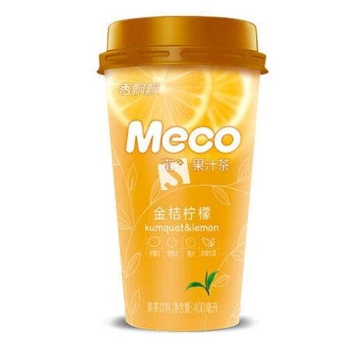 XPP Tea Drink - Kamquat Lemon 400ml