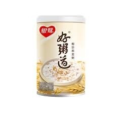 YL Mixed Congee-Lotus Coconut & Oat 280g