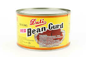 Dali Red Bean Curd 397g