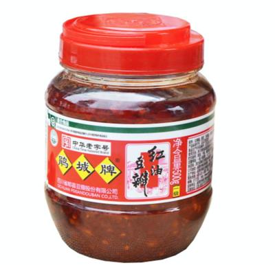 JCP Broad Bean Sauce 500g