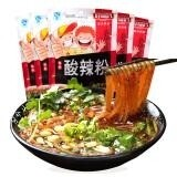 HGM Instant sweet potato noodles -Hot and Sour 260g