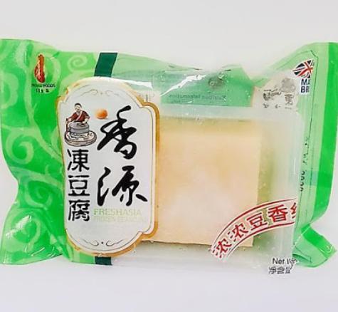 Fresh Asia Frozen Tofu 250g