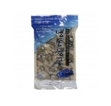 Joongang Frozen Oyster (Block) 454g
