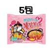 SY Hot Chicken Ramen Carbonara (130gx5)