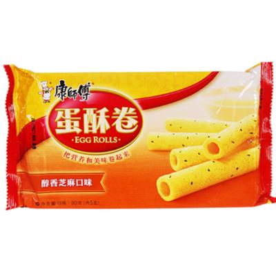 Master Kong Crispy Roll -Sesame Flavour 90g