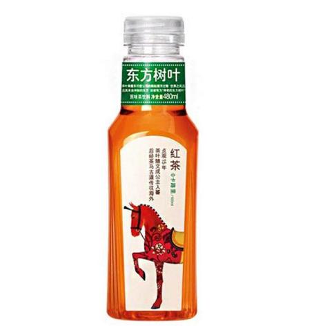 NFS Red Tea 500ml