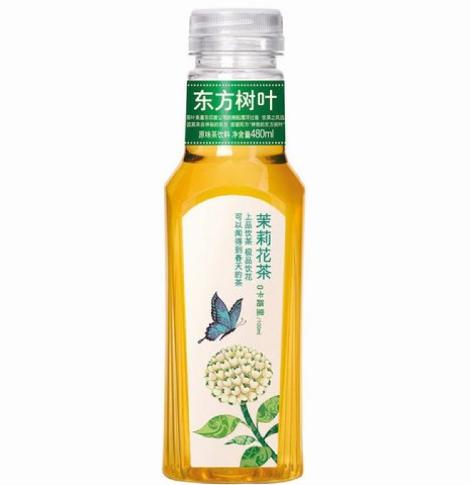 农夫山泉东方树叶-茉莉花茶 NFS Jasmine Tea 500ml