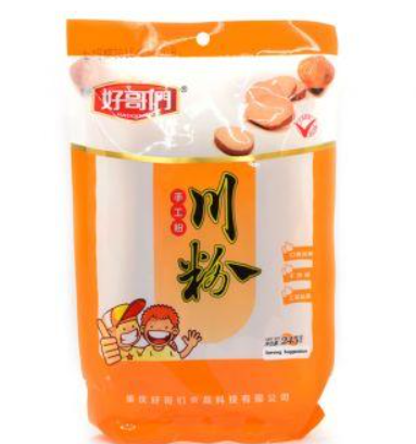 HGM Sweet Potato Noodle 245g