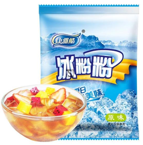 KYK Konjac Powder -Original Flavour 40g