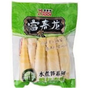 FCL Boiled Bamboo Shoot 250g