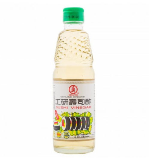 KY Sushi Vinegar 300ml