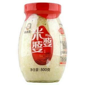 Sweet Fermented Glutinous Rice 500g