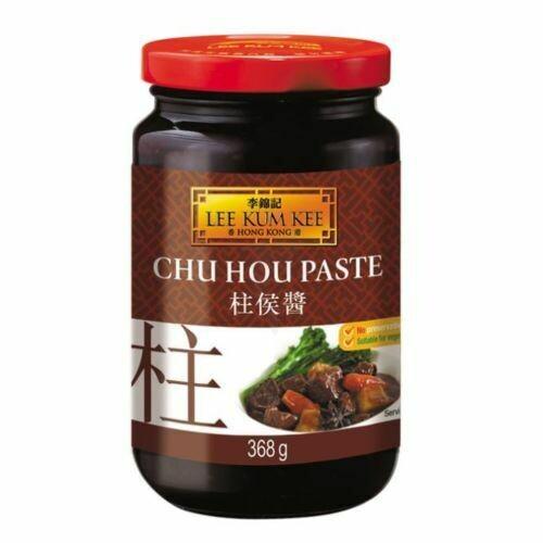 LKK Chu Hou Paste 368g