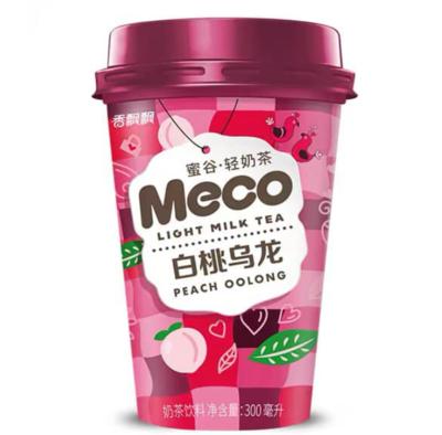 XPP Milk Tea - Peach Oolong 300ml