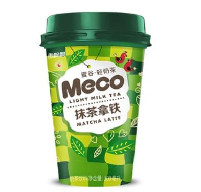 XPP Milk Tea - Matcha Latte 300ml