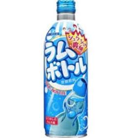 Sangaria Ramu Bottle Ramume Soda -Origin 500ml