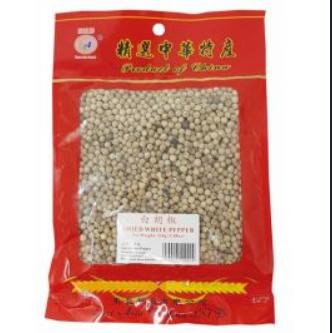 东亚白胡椒粒 EA Dried White Pepper 110g