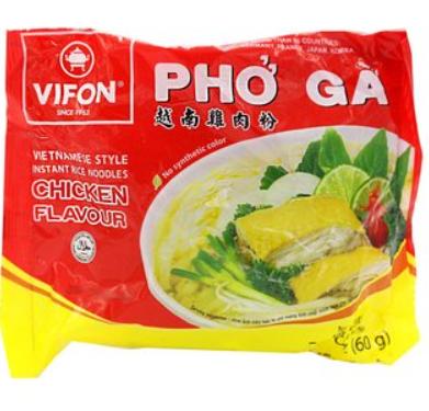 Vifon Pho Ga - Chicken Flavour 60g