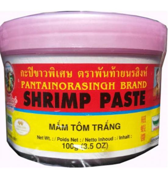 Pantai Shrimp Paste 100g