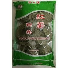 EA Sweet Potato Vermicelli (Round) 350g