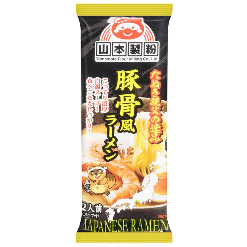 Yamamoto Tonkotsu Ramen 220g