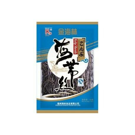 Jinhailin Kelp Shres 50g