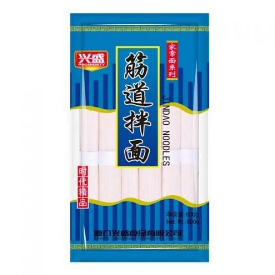 Prosperity JinDao Noodles 600g