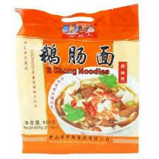 ST E Chang Noodle 600g