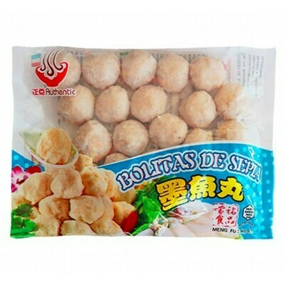Authentic Squid Ball 360g