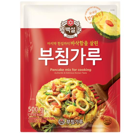 CJ Korean Pancake Mix 1kg
