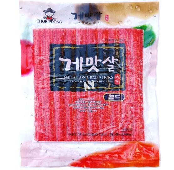 ChoripDong Crab Sticks 300g