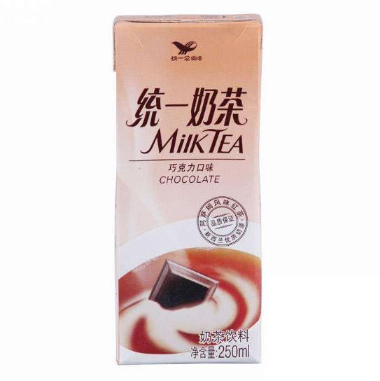 Unif Milk Tea Chocolate 250ml