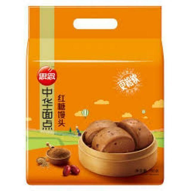 Synear Brown Sugar Bun 750g