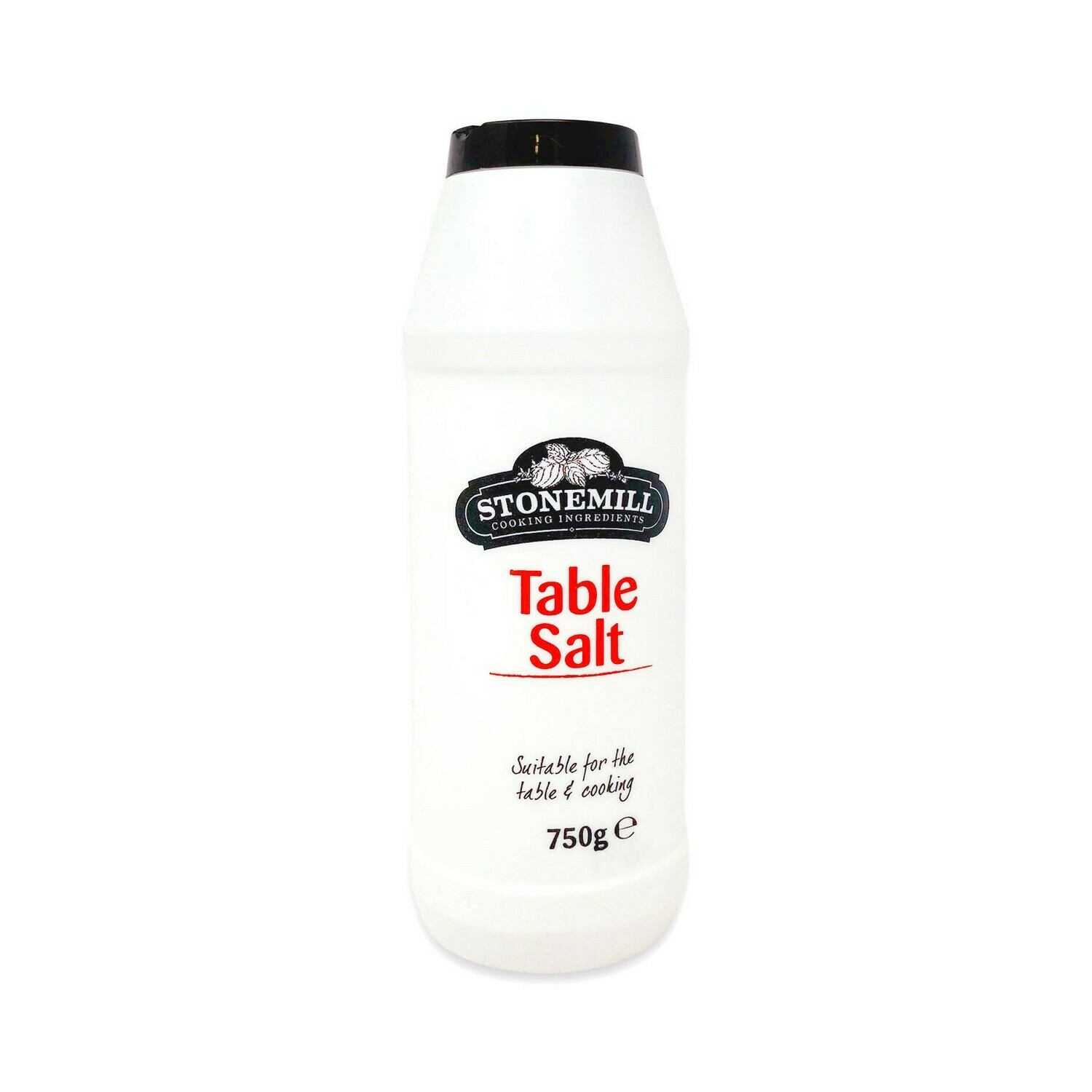 Aldi Table Salt 750g
