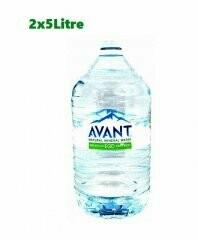Advant Mineral Water 5L x 2
