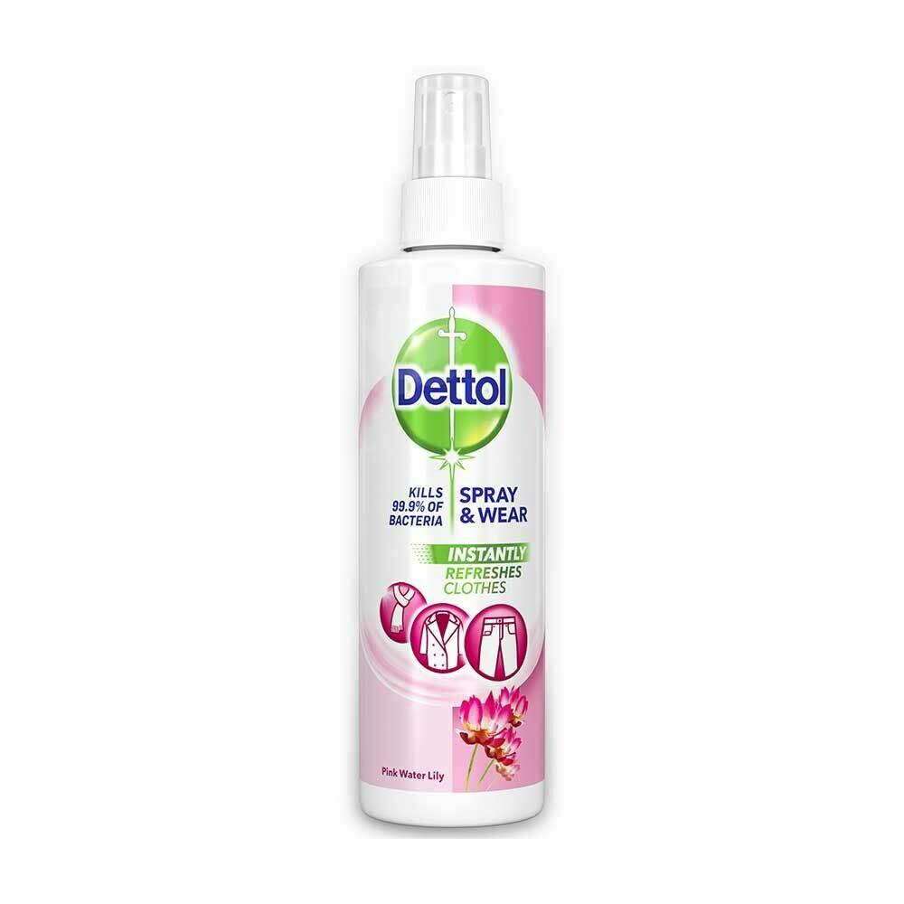 Dettol Spray & Wear 250ml