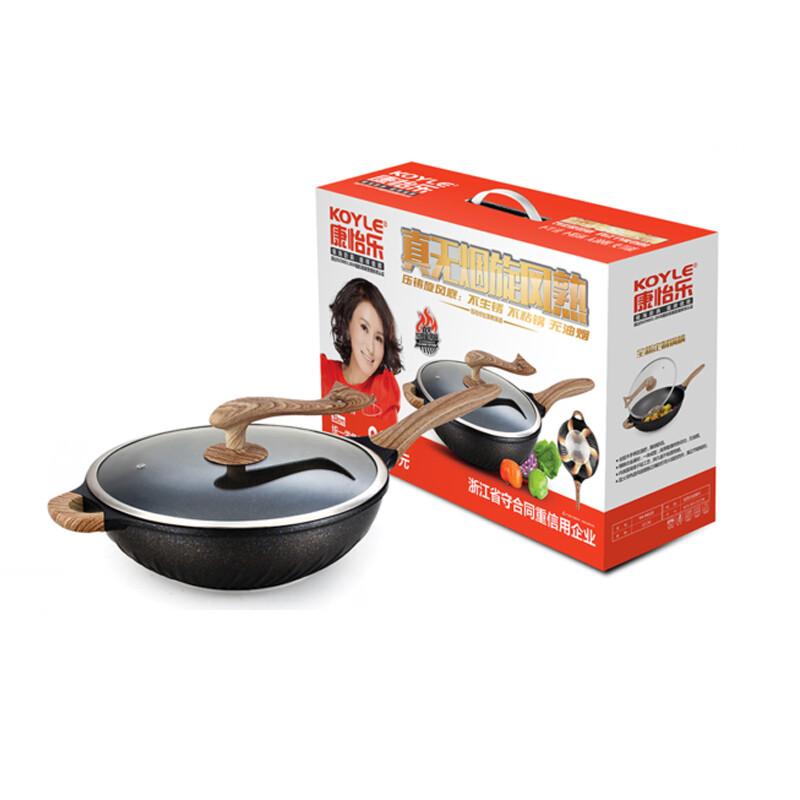 Koyle Non Stick Fry Pan 32cm