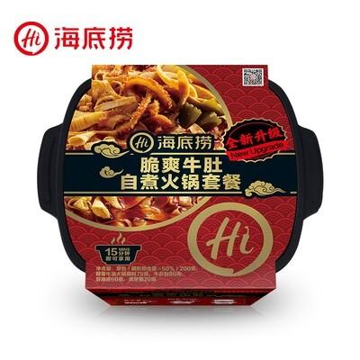 HDL Self-heating Beef Tripe 350g