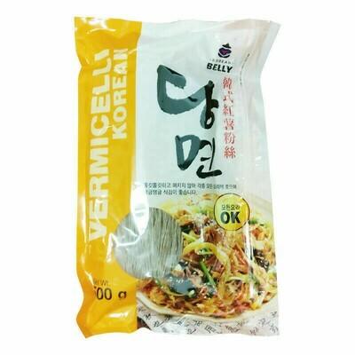 Korean Belly Vermicelli 500g