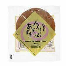 Dorayaki Cheese & Red Bean 75g
