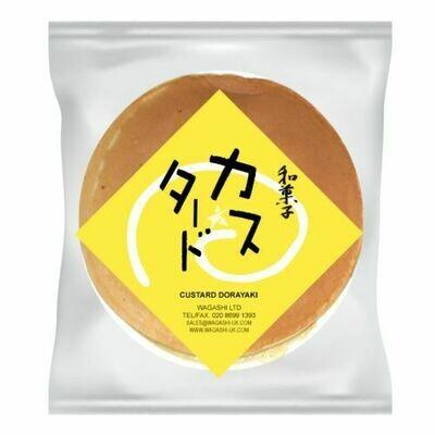 Dorayaki Custard 75g