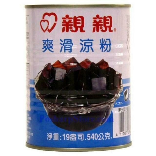Qin Qin Grass Jelly 540g