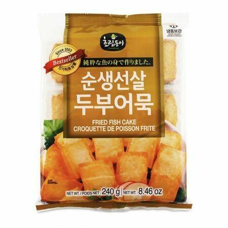CP Fish Tofu 216g