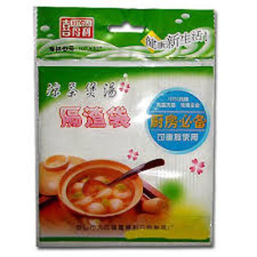 Filter Soup Bag 23x27cm
