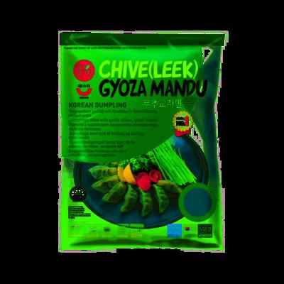 Allgroo Chive Gyoza 540g