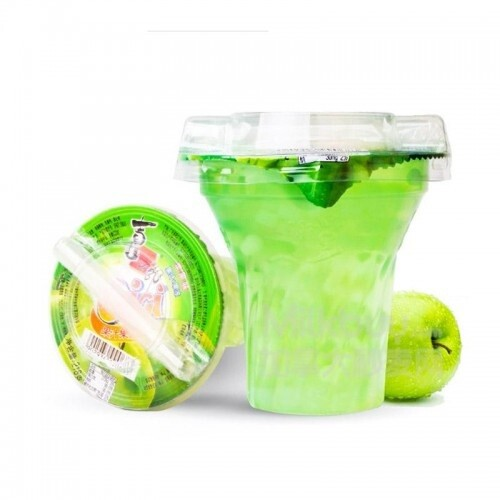 ST Cici Apple Jelly 218g