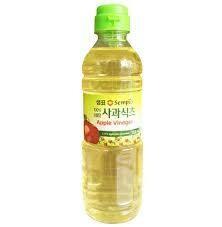Sempio Apple Vinegar 500ml